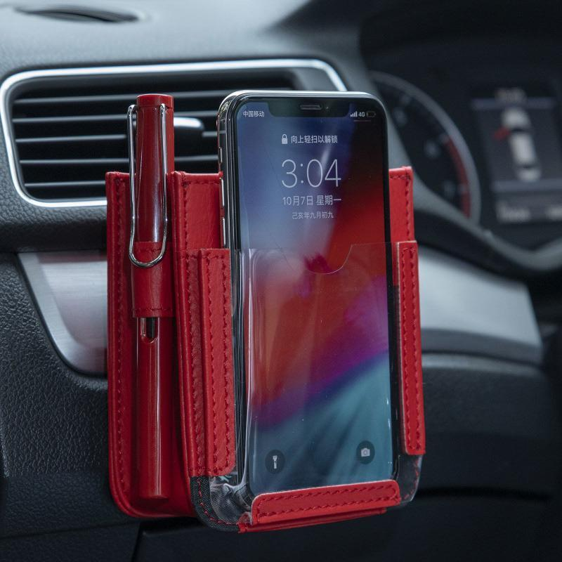【2ND 50% OFF】Multifunctional Car Pocket
