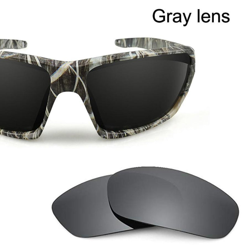 Grizzly Fishing Grizzly Fishing Pro Sunglasses Kit