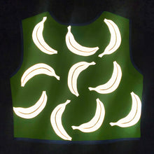 Load image into Gallery viewer, Banana High Visibility Vest Eco