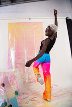 Load image into Gallery viewer, Sunset Gradient Pants - Collab with @donebymatea