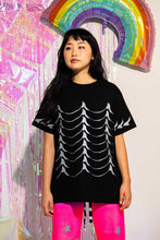 Load image into Gallery viewer, Banana Carcass Reflector T-Shirt - Short Sleeved / Long Sleeved
