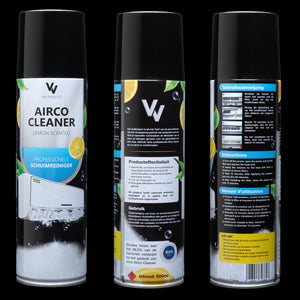 Airco Cleaner Lemon 1 stuk