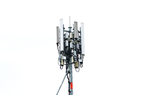 4G and 5G Cell Tower Australia