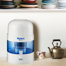 Load image into Gallery viewer, BIO 1000 Bench Top Water Filter - 10 Litre (Grey) - Detox Crew