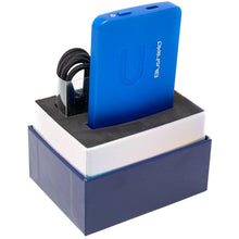 Load image into Gallery viewer, Blushield U1 Ultra Premium Portable (Blue)