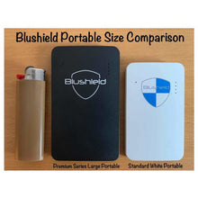Load image into Gallery viewer, Blushield Tesla Gold Series Portable - Detox Crew