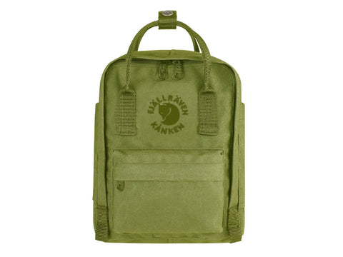 Kinderrucksack, Re-Kanken Mini, moosgrün