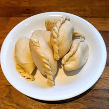 Load image into Gallery viewer, Frozen Karipap Pusing - Uncooked (Malaysian Curry Puff)