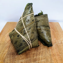 Load image into Gallery viewer, NEW - Seasonal Homemade Bak Zhang with Chicken or Pork