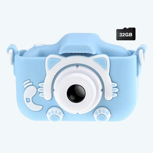 Cute Kitty Camera