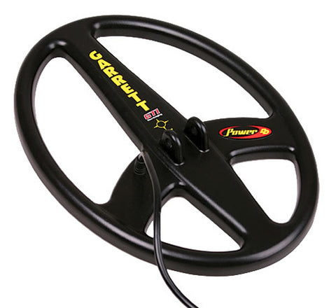 "10"" x 14"" GTI PROformance™ Power DD Elliptical Searchcoil"