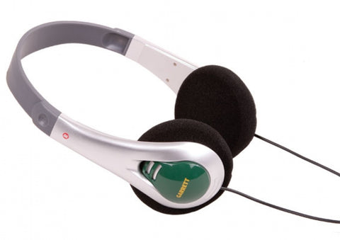 Garrett® Treasuresound™ Headphones (Land-Use)