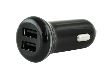 2-Way USB Car Charger