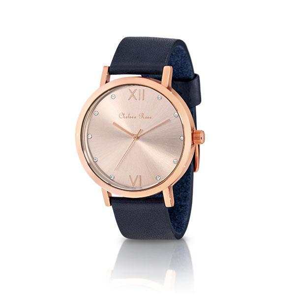 Chelsea Rose Sage Watch
