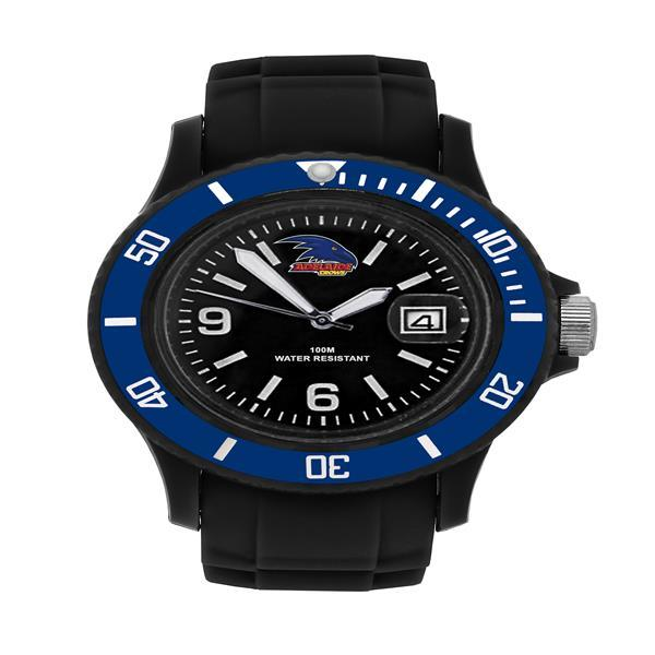 AFL Cool Series Watch Adelaide Crows