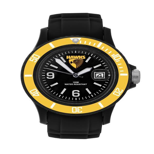 AFL Cool Series Watch Hawthorn Hawks
