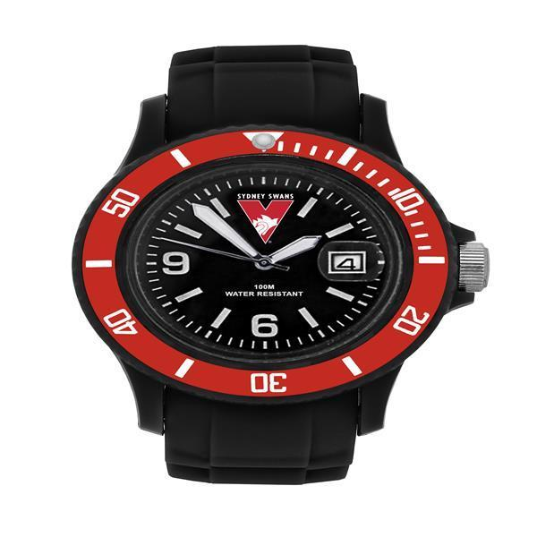 AFL Cool Series Watch Sydney Swans
