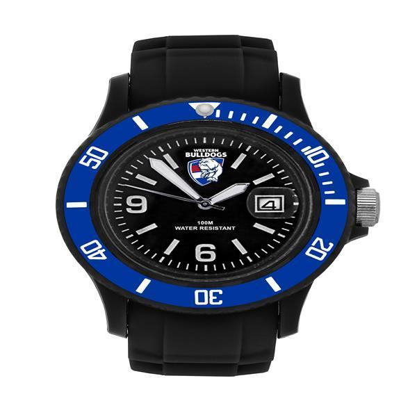 AFL Cool Series Watch Western Bulldogs
