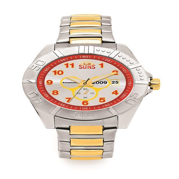 AFL Establishment Edition Watch Gold Coast Suns