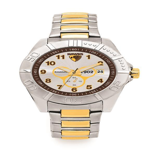 AFL Establishment Edition Watch Hawthorn Hawks
