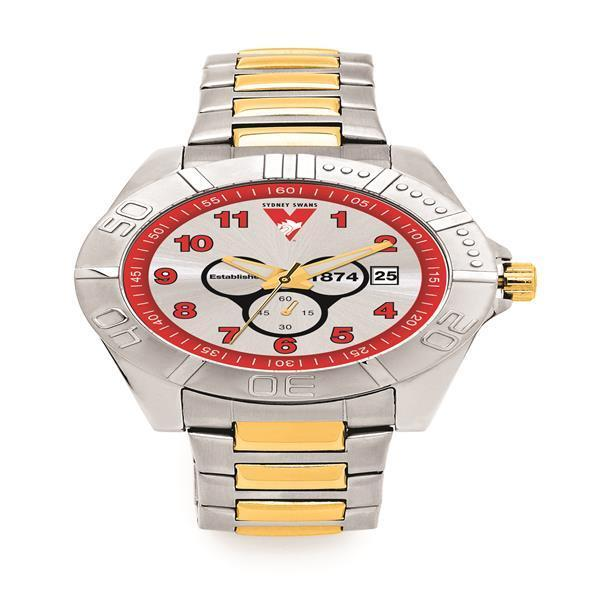 AFL Establishment Edition Watch Sydney Swans