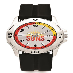AFL Supporter Series Watch Gold Coast Suns