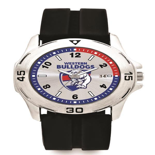 AFL Supporter Series Watch Western Bulldogs