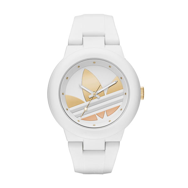 Adidas Aberdeen White Watch