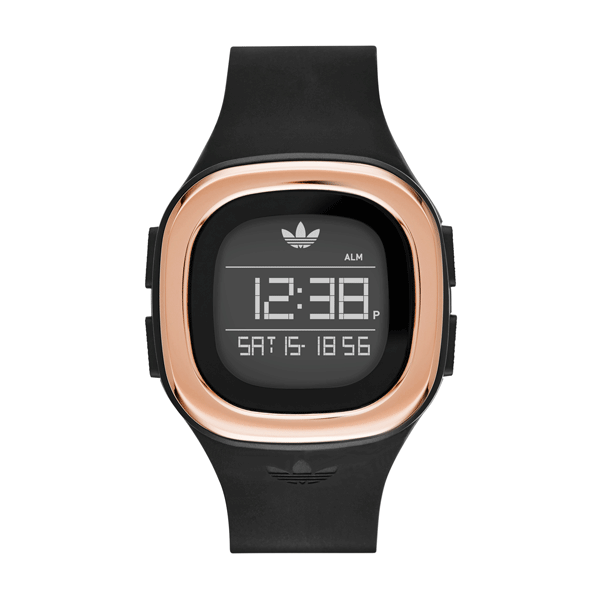 Adidas Denver Black Watch