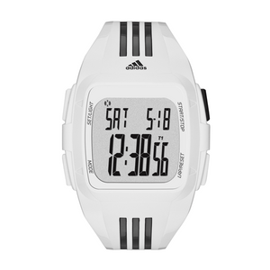Adidas Duramo White Watch