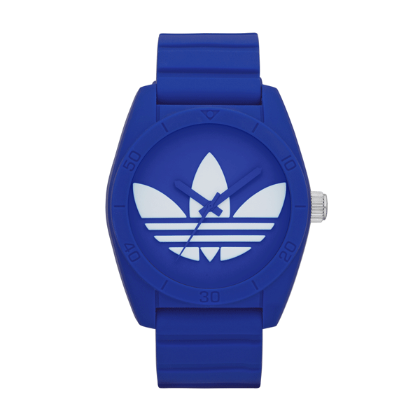 Adidas Santiago Blue Watch
