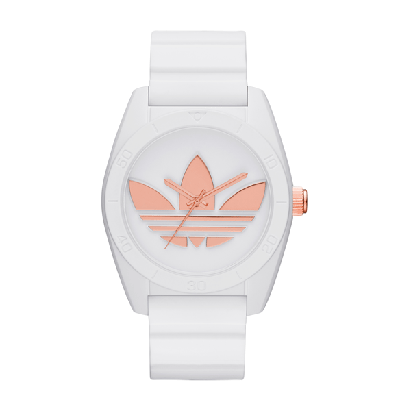 Adidas Santiago White Watch