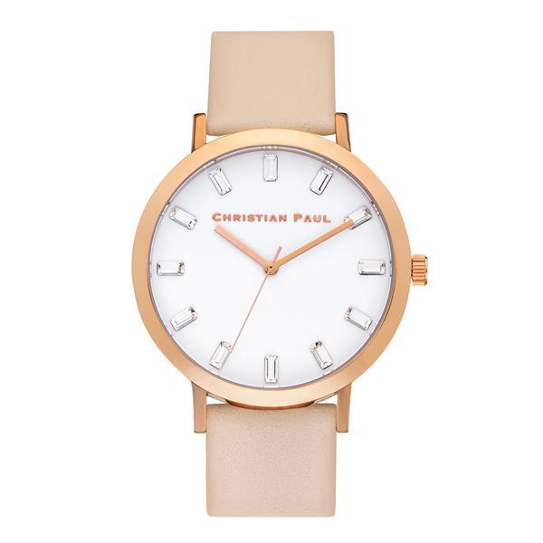Christian Paul Bondi 43mm Watch