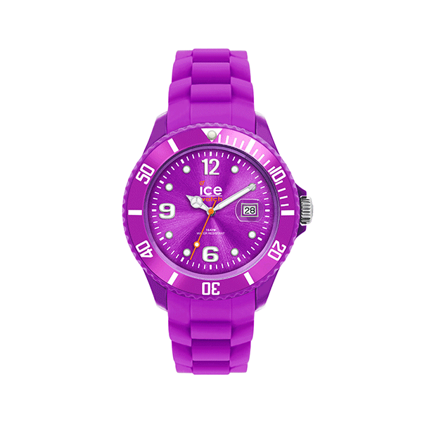 Ice-Forever - Purple - Unisex
