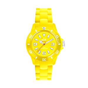Ice-Solid - Yellow - Small