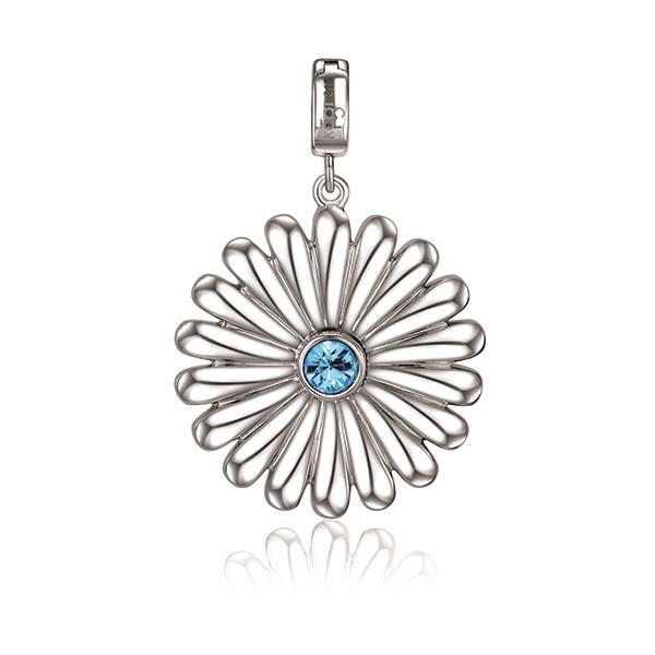 Kagi Hope Daisy Medium Pendant