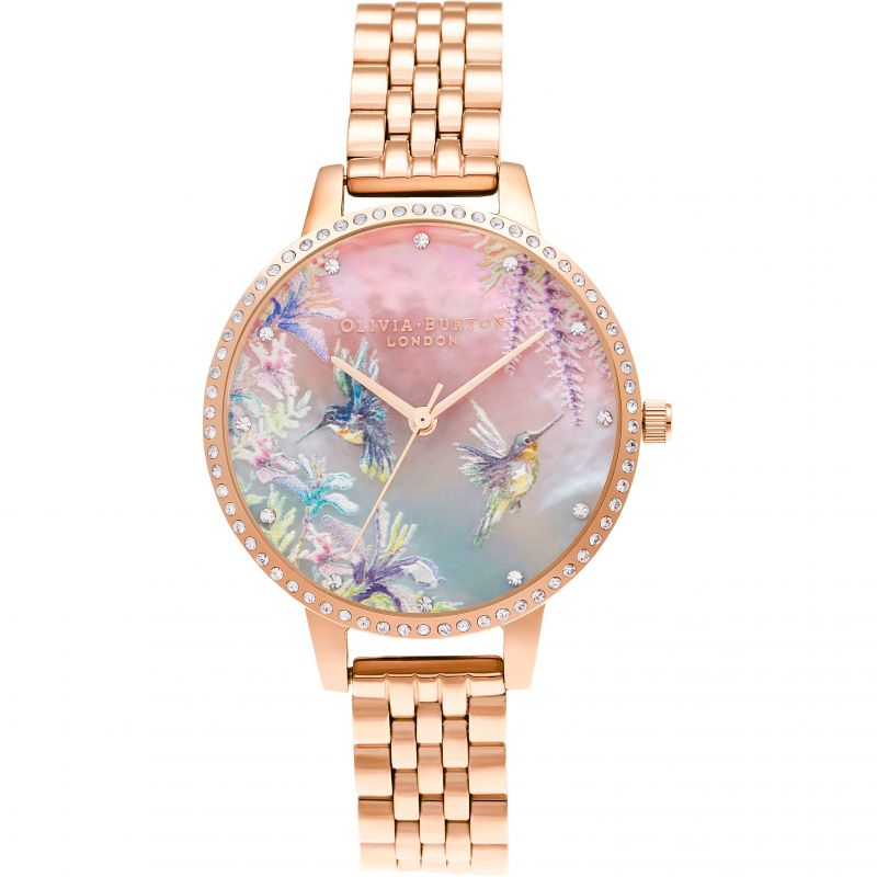 Olivia Burton OB16PP60 Women's watch