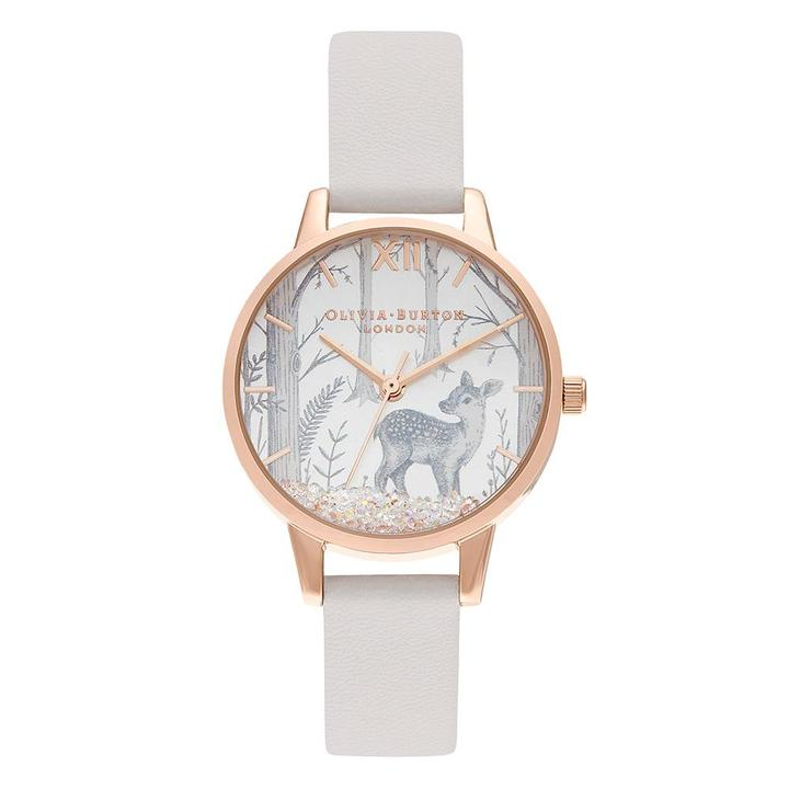 Olivia Burton OB16SG11 Women's watch