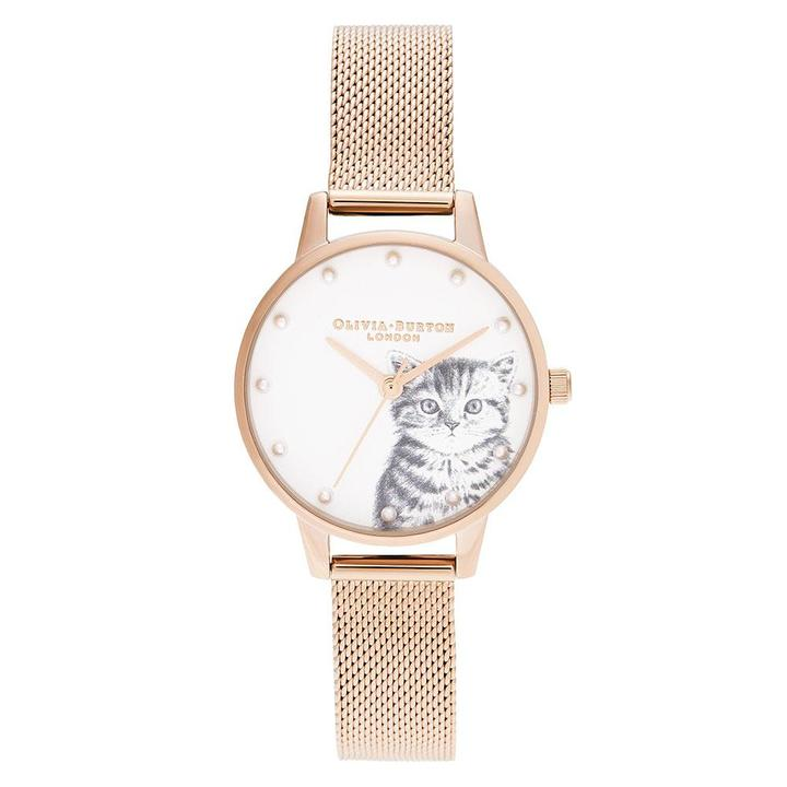 Olivia Burton OB16WL88 Women's watch