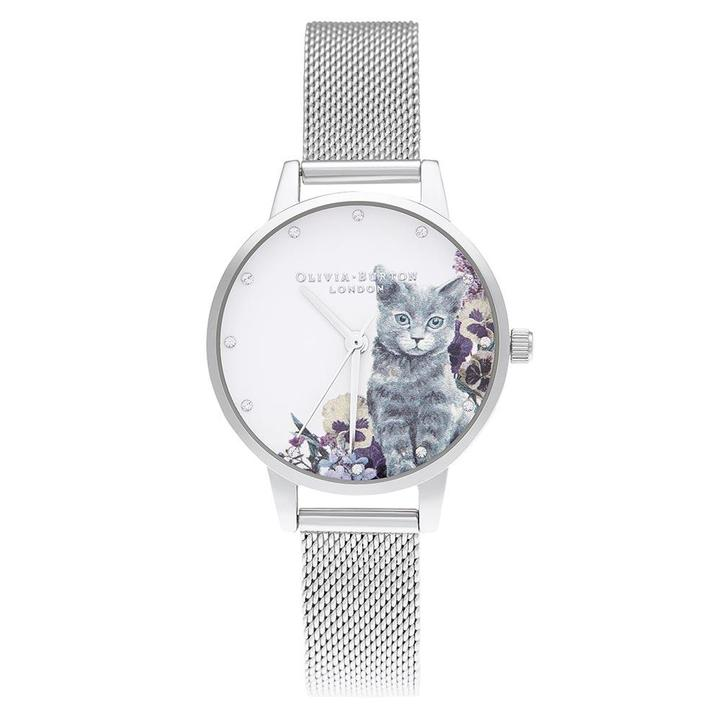 Olivia Burton OB16WL91 Women's watch