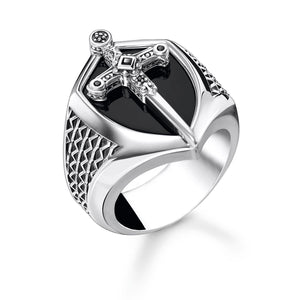 Thomas Sabo Ring Sword Women