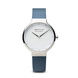 Bering Max René Silver 31 mm Women's Watches 15531-700