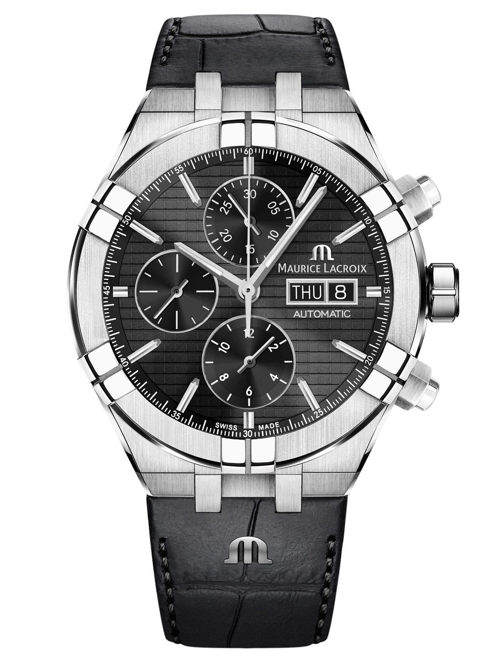 Maurice Lacroix AIKON Automatic Chronograph 44mm