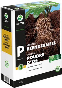 Poudre d'os / Beendermeel Osmo