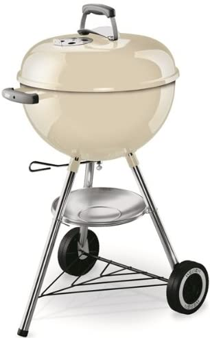 Barbecue à charbon Original Kettle 47 cm ivoire