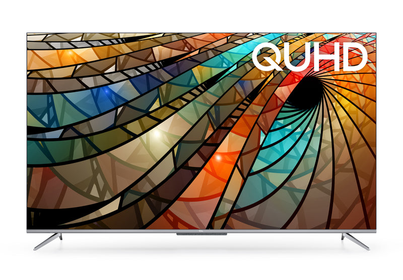TCL 55'' P715 QUHD Android TV