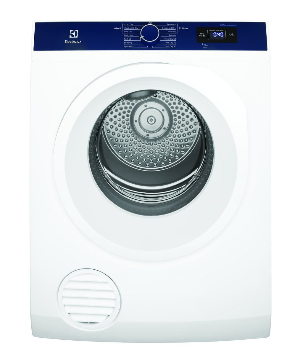 Electrolux 6KG Vented Dryer