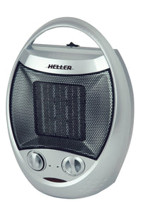 Heller 1500W Upright Ceramic Heater