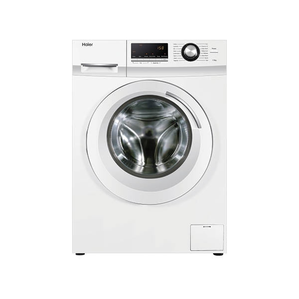 Haier HWF75AW2 7.5kg Front Load Washer