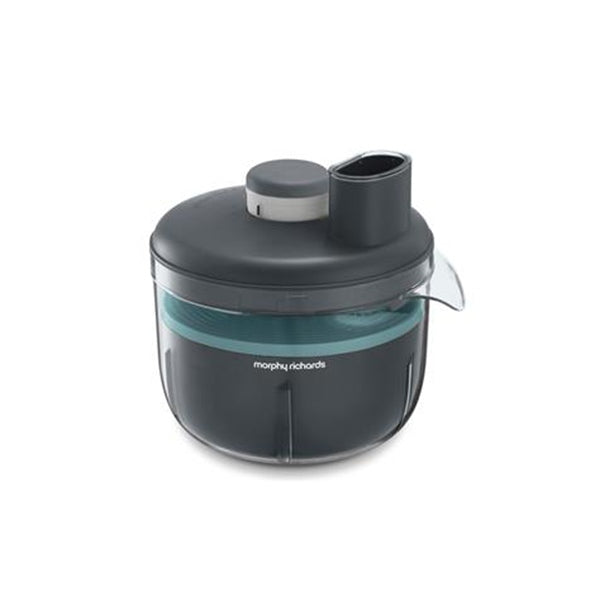 Morphy Richards 401014 PrepStar compact Food Processor